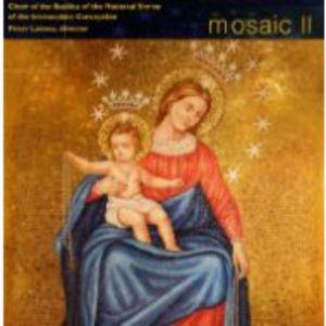 Mosaic II Shrine CD
