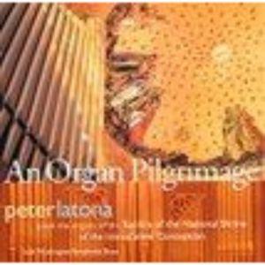 An Organ Pilgrimage
