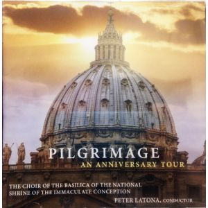 Pilgrimage CD