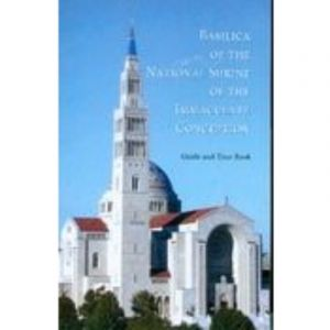National Shrine Guide and Tour Book