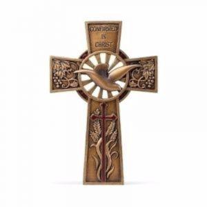 "Confirmation Cross 7"""