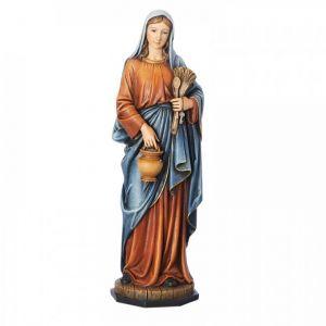 """Kitchen Madonna 9"""" Statue"""