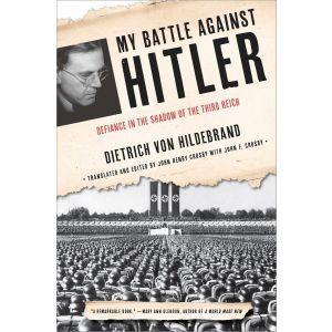 My Battle Against Hitler (paperback)