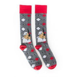St. John Paul II Socks