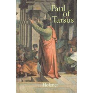 Paul of Tarsus - Joseph Holzner