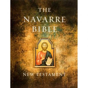 The Navarre Bible: New Testament (Expanded)