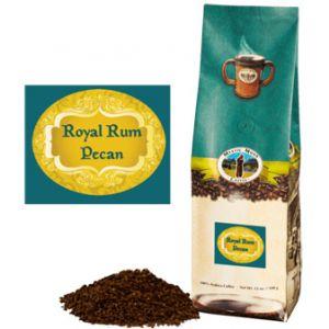 Royal Rum Pecan