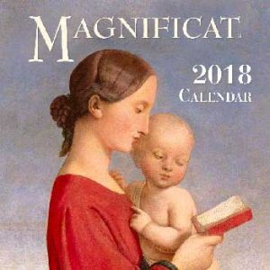 Magnificat 2018 Calendar