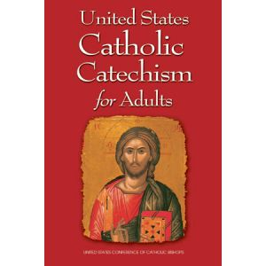 United States Catholic Catechsim for Adults