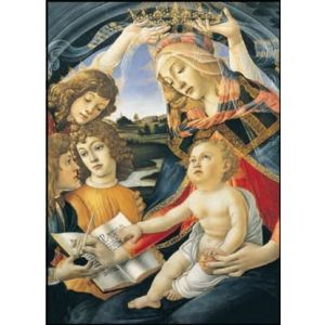 Madonna of Magnificat Christmas Cards (10 Cards)