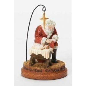 """Bowing Santa 4.5"""""""
