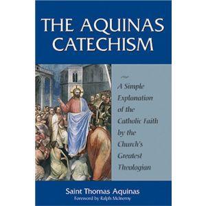 Aquinas Catechism