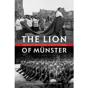 The Lion of Munster - Daniel Utrecht