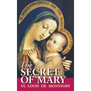Secret of Mary - De Montfort