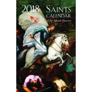 ACM91 2018 Saints Spiral Planner