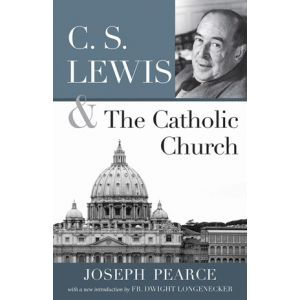 C.S. Lewis & the Catholic Church