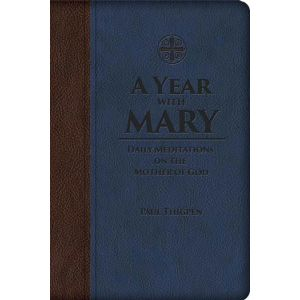 A Year With Mary!