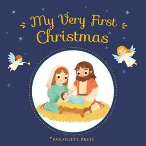 My Very First Christmas
