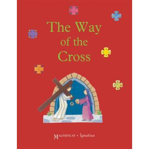 The Way of the Cross for Children