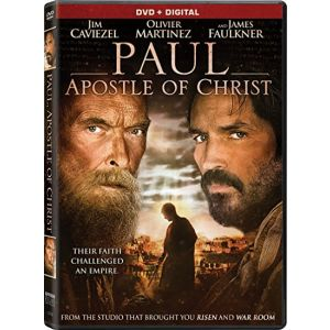 Paul: Apostle of Christ (DVD)