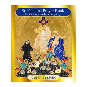 St. Faustina Prayer Book for Souls in Purgatory