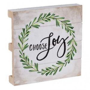 Choose Joy Coaster 4 pack