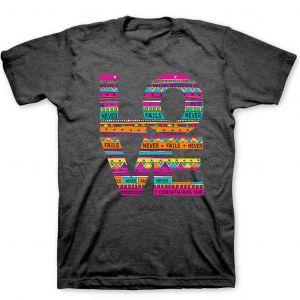 Love Doodle T-Shirt