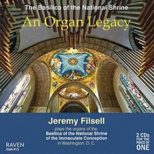 An Organ Legacy