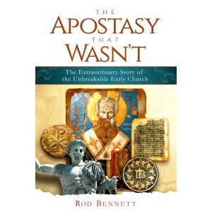 The Apostasy that Wasn't