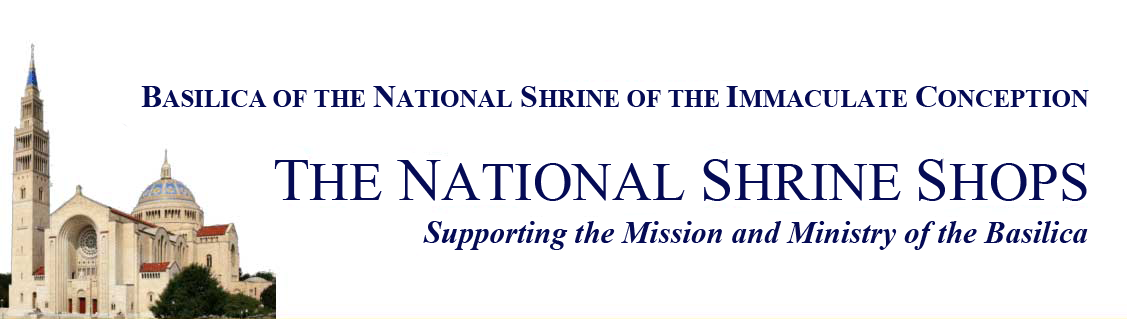The National Shrine Shops
