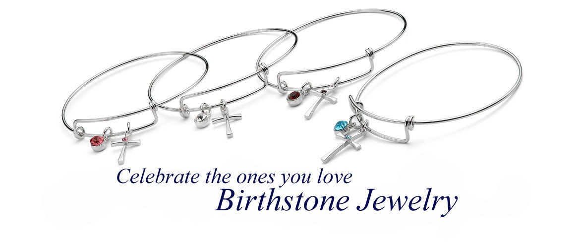 Birthstone Jewelry banner