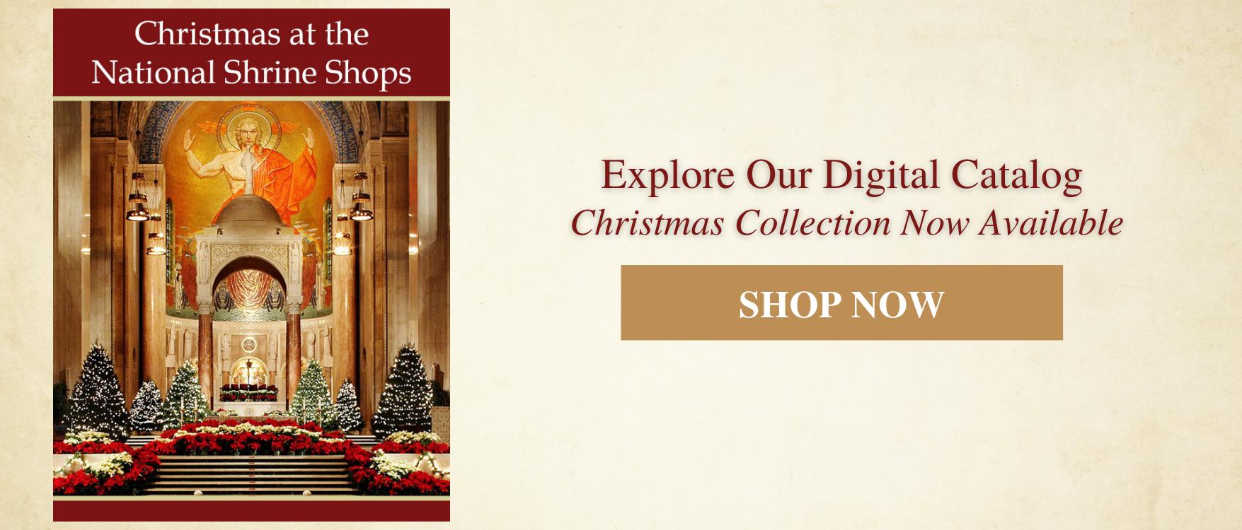 Christmas catalog